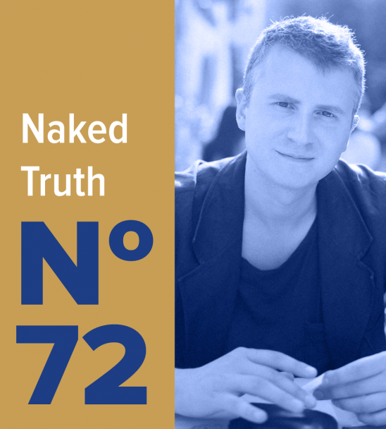 THE NAKED TRUTH CONFERENCE - Eventbrite